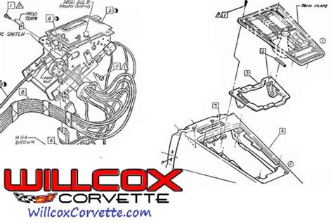 1968 Corvette Heater Wiring Diagram by What Is This In Wiring Diagram Corvetteforum