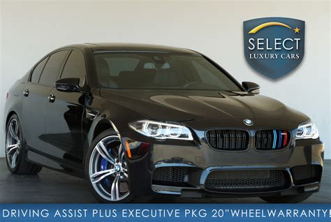 The All-new G-power Bmw F10 M5 '2015-2016