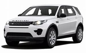 Land Rover Discovery Sport India, Price, Review, Images