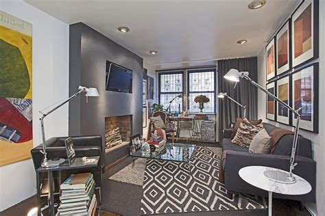 for 725k this one bedroom chelsea box is a just