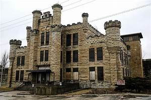 Haunted house opening in old abandoned prison | The Herald ...