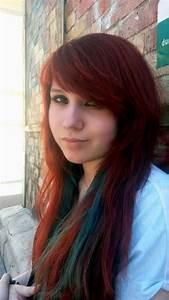 Alt Girl Alt Model Blue Hair Colored Hair Cute Pastel
