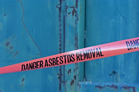 asbestos abatement colorado springs leadville