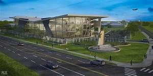 Embry Riddle Unveils Design Of Cornerstone Building For