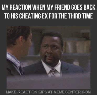 Cheating Wife Memes - i cheated on my boyfriend with 2 different guys but want him back girlsaskguys