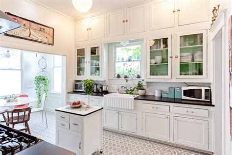 House Design Hanover by Hanover Avenue Designs A Vintage Inspired Kitchen