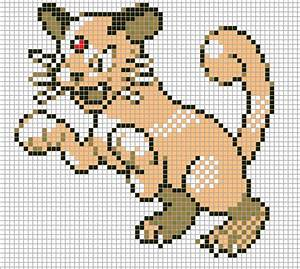 Minecraft Pokemon Pixel Art Grid | www.imgkid.com - The ...