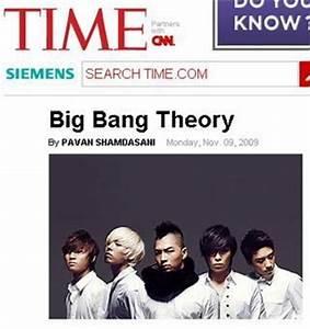 Big Bang Magazine : time magazine features article on big bang soompi ~ Melissatoandfro.com Idées de Décoration