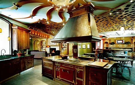 molteni cuisine molteni range custom cabinetry in mahogany vent