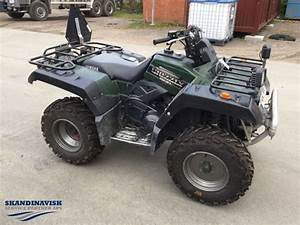 Yamaha Grizzly 600 Atv For Sale  Retrade Offers Used
