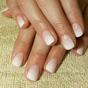 ombre shellac for a beautiful to be shellac