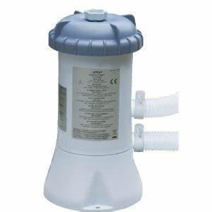 Filtre A Piscine Intex : notice pompe filtre intex ~ Dailycaller-alerts.com Idées de Décoration