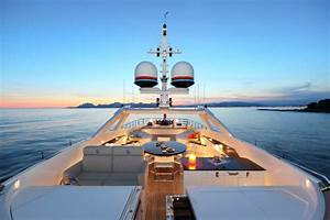 Yachting Charters Sales Beverly Hills Magazine