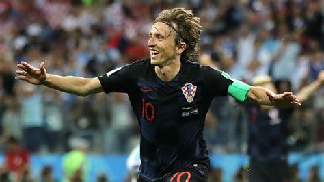 Argentina Croatia Live Blog Text Commentary Line Ups