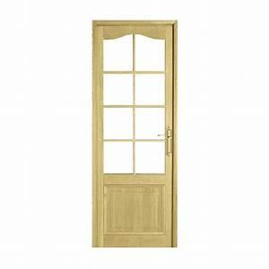 porte saloon leroy merlin dootdadoocom idees de With porte d entrée pvc avec jacob delafon meuble salle de bain