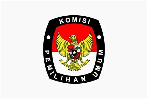 Logo KPU (Komisi Pemilihan Umum)