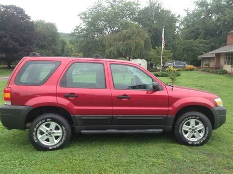 buy   ford escape sport utility  wheel