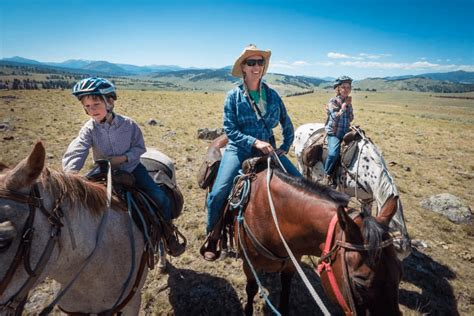 yellowstone horseback riding travelingmel national park pack trips wilderness disclaimer