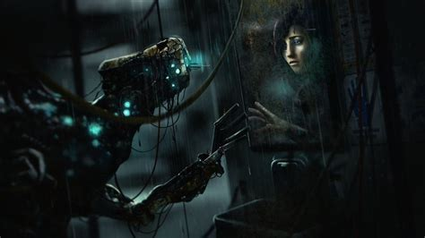 New SOMA PS4 Update Adds Safe Mode - Push Square