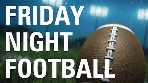 WAAY 31 North Alabama Friday Night Football Scoreboard ...