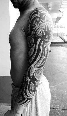 30 Best Tribal Tattoo Designs For Mens Arm   Tribal tattoos for men, Tribal tattoos, Cool tribal