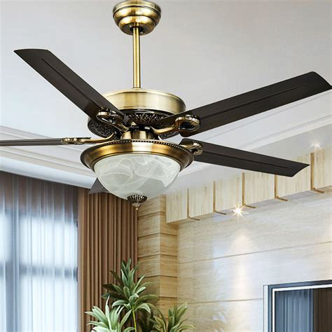 living room fans with lights fashion vintage ceiling fan lights funky style fan ls