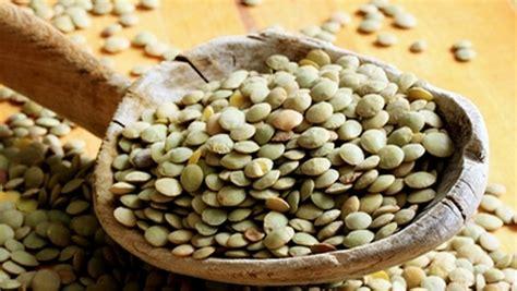 lentilles valeur nutritive bienfaits sant 233 et conservation
