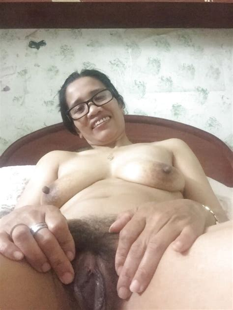 asia porn photo my hairy mature filipina pussy