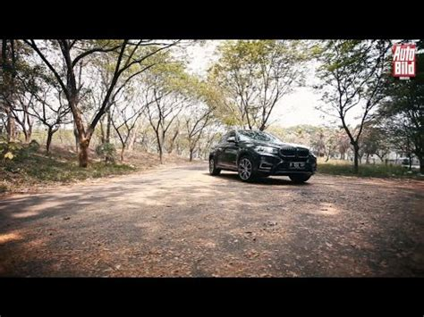 review lengkap bmw  xdrive   indonesia youtube