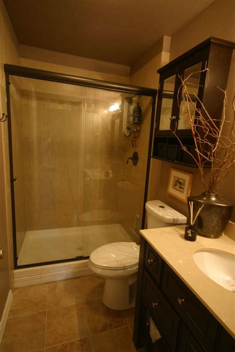 Bathroom Shower Ideas On A Budget by Best 25 Budget Bathroom Ideas Only On Small