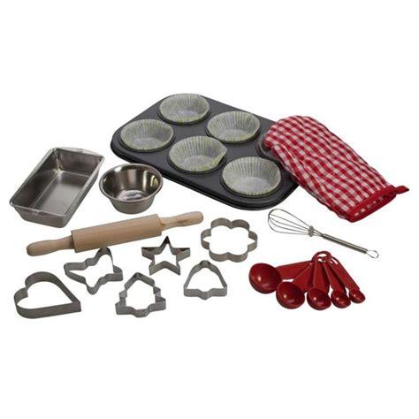 jeux de cuisine patisserie set ustensiles de patisserie achat vente dinette