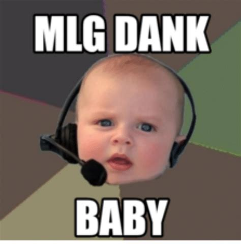 Mlg Dank Memes - mlg baby images reverse search