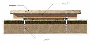 Type De Sol Maison : une maison bois sur mesure les fondations popup house ~ Melissatoandfro.com Idées de Décoration