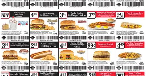 28570 Steak And Shake App Coupons by Pinned January 8th Second Shake Free Free Coffee More