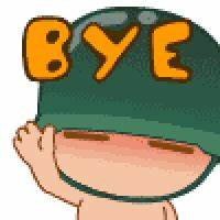 Bye Bomb Tnt Animated Dynamite Ani Gif Pictures, Images ...
