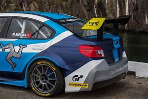 Subaru Prodrive Isle Of Man