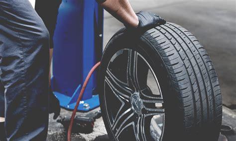 Tyre On Rim For Sale In Preston, Lancashier
