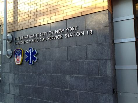 fdny phone number fdny ems station 18 services government 1647