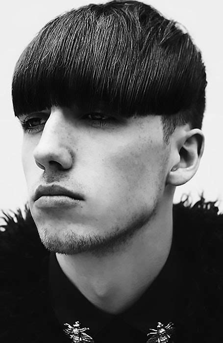 70 Cool Men?s Short Hairstyles to Try in 2017   The Trend