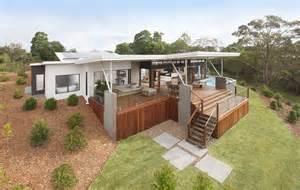 Delightful Eco Design Houses by Grand Designs Australia Eco Fiend Completehome