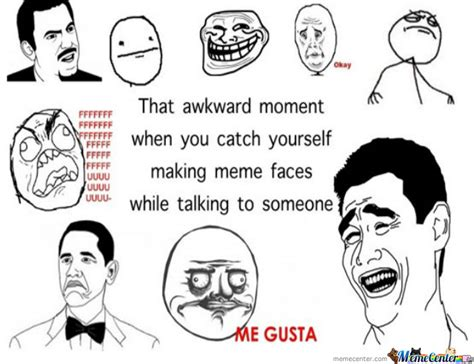Image Gallery Internet Memes Faces
