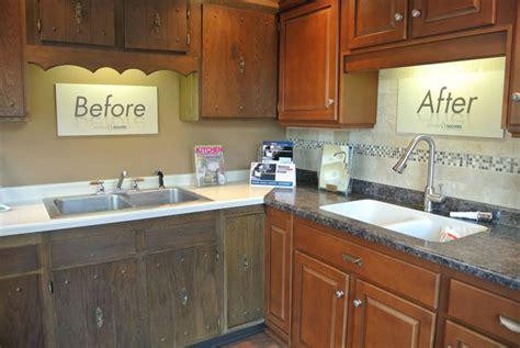 Kitchen Cabinet Refacing Hac0com
