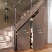 Aménagement Placard Sous Escalier Lapeyre by Am 233 Nager Un Placard Sous Escaliers D 233 Clic