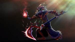 Dota 2 Dazzle Wallpapers HD Desktop And Mobile Backgrounds