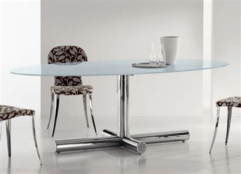 table 224 manger design moderne et contemporain en verre