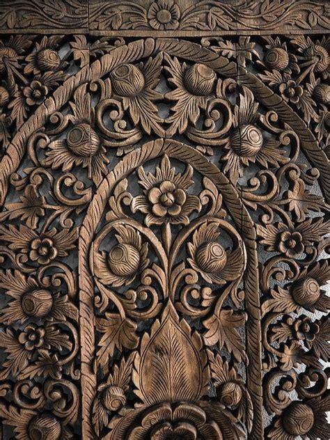 images  bali woodcarvers  pinterest kunst