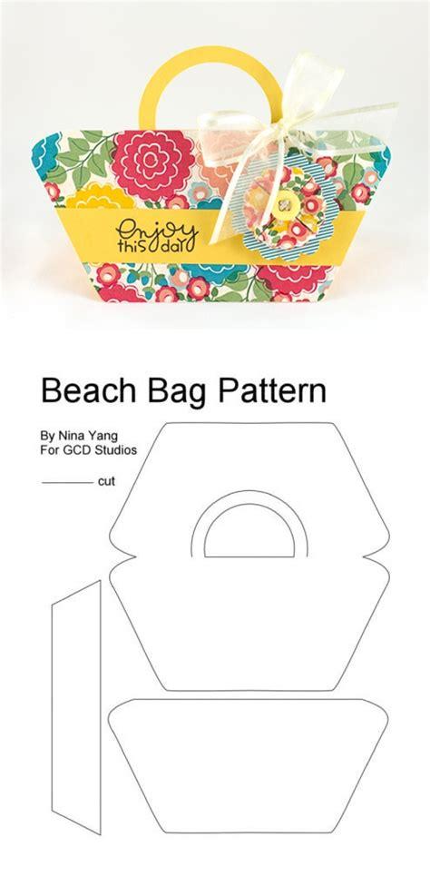 handbag card template free 120 best bag cards images on paper purse bag