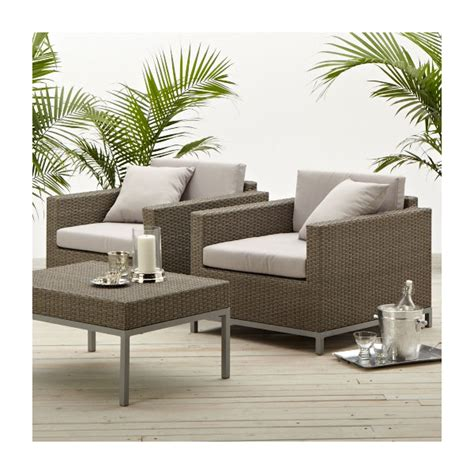 Strathwood Patio Furniture Assembly by Strathwood Paden All Weather Wicker Lounge Chair Patio