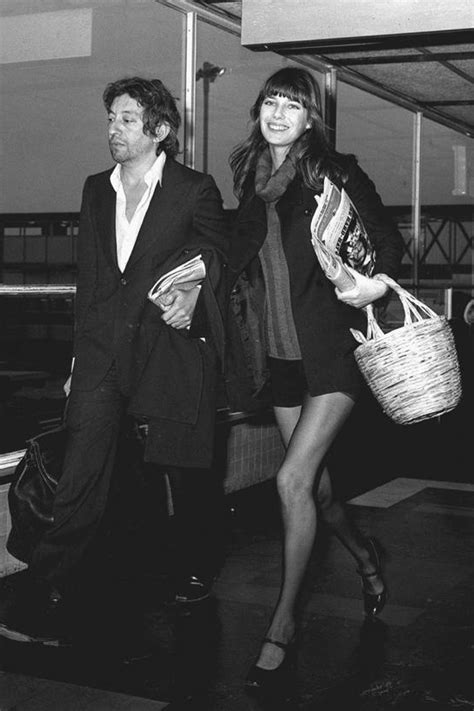 jacques doillon serge gainsbourg adopter le look de jane birkin brindilles paris