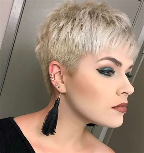 kingsley brown short hairstyles 4 fashion and
